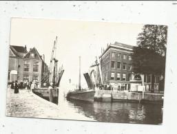 Cp , Pays Bas , Zuid Holland , DORDRECHT , ZÖ WAS DORDRECHT , Engelenburgerbrug En Blauwpoort , Omstreeks 1908 - Dordrecht