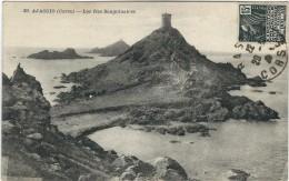 Corse Du Sud : Ajaccio, Les Iles Sanguinaires - Ajaccio