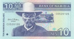 Bank Of  NAMIBIA 1993. - Namibie