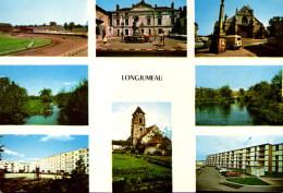LONGJUMEAU - Multivues - Longjumeau