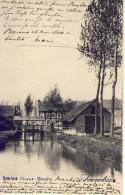 Haelen Halen Vieux Moulin 1903 - Halen