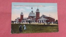 > Canada >  Government Building National Exhibition  Toronto==== Ref 2324 - Toronto