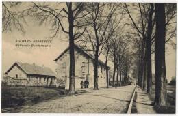 "BELGIQUE HOOREBEKE : "" Ste Maria Hoorebeke Nationale Gendarmerie "" Circulée En 1918 - Horebeke"