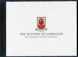 Gibraltar 2000. Yvert C 919. - Gibilterra