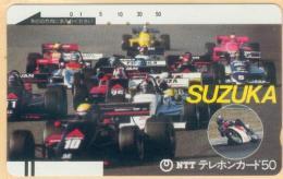Télécarte Japon / NTT 290-013 - Telefonkarten