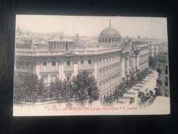 1766) España Spain Barcelona Colégio De Los Rdos P.p. Jesuitas Ed. Angel Viazo - Barcelona