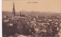 Linz A. D. Donau (1325) * 1918 - Linz