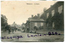 - Fallencourt - Le Centre, Peu Courante, écrite Décembre 1916, épaisse,  Animation, TBE, Voir Scans. - Autres Communes