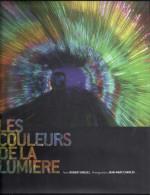 PHOTOGRAPHIE : LES COULEURS DE LA LUMIERE Par Miquel / Charles  Jacquette Reliure  2005 150 Pages Pap. Glacé - Art