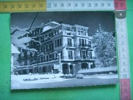 308) Saint Gervais 850 M  :nouvel Hotel De Geneve - Saint-Gervais-les-Bains