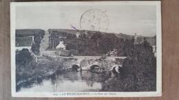 La Roche-maurice.le Pont Sur L'elorn.édition René Outin N ° 224 - La Roche-Maurice