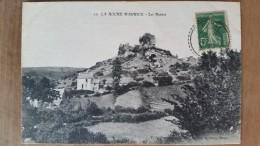 La Roche-maurice.les Ruines. Le Bourdonnec N ° 10 - La Roche-Maurice