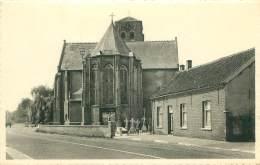 POPPEL - St-Valentinuskerk - Ravels