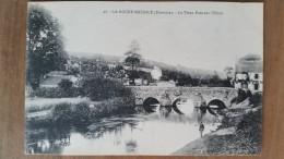 La Roche-maurice.le Vieux Pont Sur L'elorn. FT N °26 - La Roche-Maurice