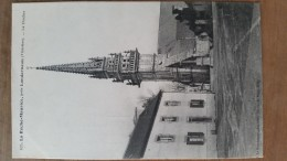 La Roche-maurice.le Clocher. Le Bourdonnec N ° 875 - La Roche-Maurice
