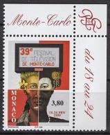 MONACO 1999 - N° 2189 - NEUF** G19 - Monaco