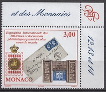 MONACO 1999 - N°2190 - NEUF** G51 - Monaco