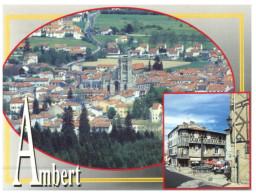 (M+S 330) France - Ambert - Ambert