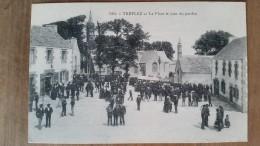 Treflez.la Place Le Jour Du Pardon. Villard N ° 5305 - Frankrijk