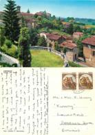 Casteggio, Italy Postcard Posted 1984 Stamp - Italy
