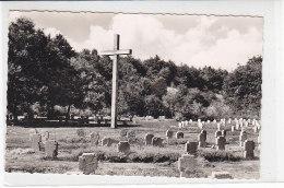 Kamp-Lintfort - Soldatenfriedhof - 1954 - Ohne Zuordnung