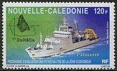 Nelle Calédonie, PA N° 321** Y Et T - Airmail