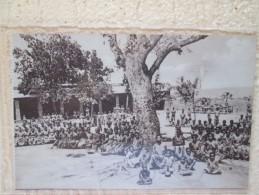 CONGO . COUR DE RECREATION - Congo - Brazzaville