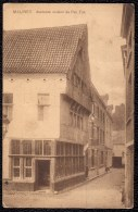MECHELEN - Oud Huis Pek Ton - Zeldzame ! MALINES Ancienne Maison Pek Ton - Rare ! - Mechelen