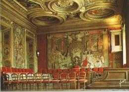 """CP - RENNES ( Ille Et Vilaine ) """" Salle Du Parlement De Bretagne """" - Rennes"""