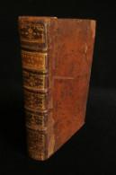 HISTOIRE DE CHARLES XII ROI DE SUEDE   VOLTAIRE 1776 - Livres, BD, Revues