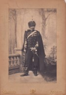 Georges De Ro Saint-Josse-ten-Noode 1854 Neder-Over-Heembeek 1921bourgmestre Notaire Avocat Escadron Marie-Henriette - Identified Persons