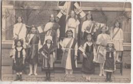 A Nos Héros - Yves-Gomezée - 1919 - Carte-photo - Walcourt