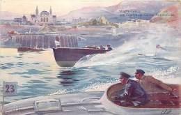 MONACO , Courses De Canots Automobiles , * 317 06 - Monte-Carlo