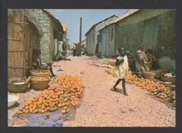DF / SÉNÉGAL / FADIOUTH / LE MARCHÉ AUX MANGUES / ANIMÉE - Senegal