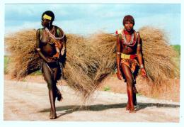 Ethiopia -  Black African Culture (Ethiopie) - Afrique Du Sud, Est, Ouest