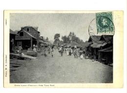 17953   -   Freetown   -   Kroo Town Road - Sierra Leone