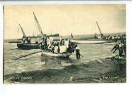 17954   -   Freetown   -   Going Aboard - Sierra Leone