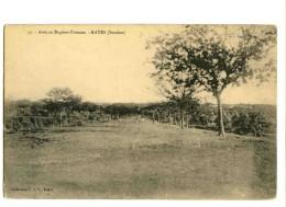 17960    -  Kayes  (Soudan )   -   Avenue Eugène-Etienne - Soudan