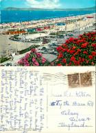 Rimini, RN Rimini, Italy Postcard Posted 1964 Stamp - Rimini
