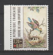 FRANCE ,N°2612A Croix-rouge - Usados