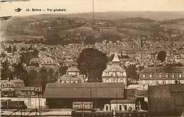 19 - 280816 - BRIVE -  Vue Générale - Brive La Gaillarde