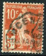 France Y&T 147 ° - Gebruikt