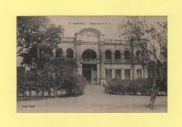 Bamako - Hotel Des PTT - Mali
