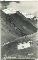 Clarahütte - Umbaltal - Foto-Ansichtskarte - Sonstige