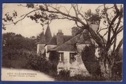 29 CLEDEN-POHER Ancien Château De Pratulo - Sonstige Gemeinden