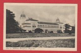Tanzanie  -  Dar Es Salaam  ---   European Hospital - Tanzanie