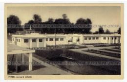 Pinsk [Belarus] - Postcard- Jarmark Poleski (1092) - Belarus