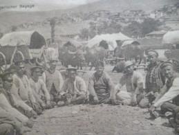 CPA Guerre 14/18 WW1 Rast Bulgarischer Babage Armée Bulgare - Guerra 1914-18