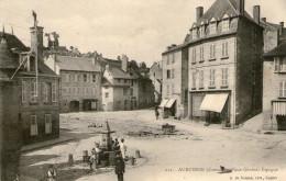 23 - CREUSE - AUBUSSON - Place Générale Espagne - Précurseur - Très Bon état - Aubusson