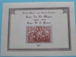 1964 Kruisafneming / Roger Van Der Weyden - BLOK 37 ( Voor Details - Zie Foto ) - Blocs 1962-....